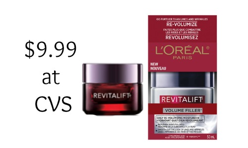 loreal moisturizer coupon 1