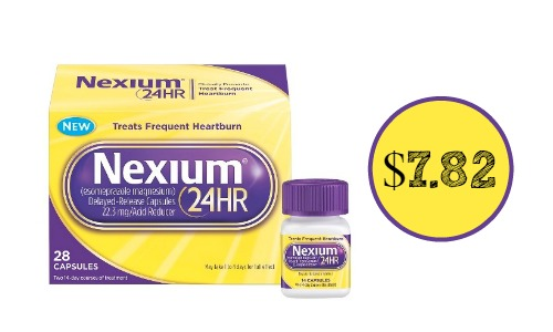 nexium medicine coupon