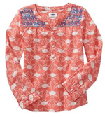 old navy girls shirt