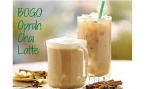 oprah chai