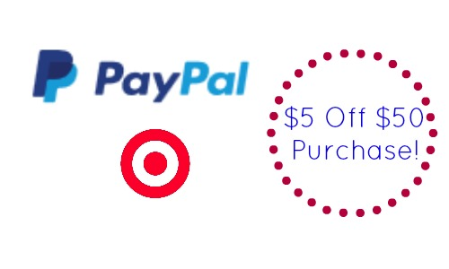 paypal target deal