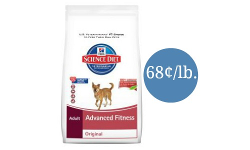 petsmart deal dog food