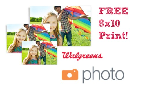 Walgreens is offering 4x6 prints for 10 cents (no min) with Coupon Code: 10CENTS (Exp 2/27). Free in-store pickup (usually ready in 1 hour). Free in-store pickup (usually ready in 1 hour). Tax in most.