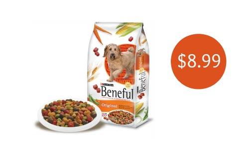 printable beneful coupon