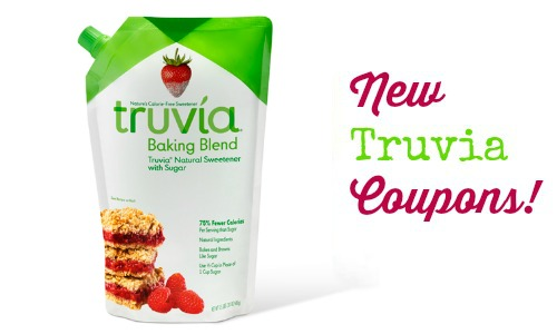 printable truvia coupon