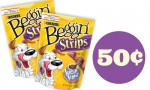 Purina Coupon | Beggin' Strips for 50¢
