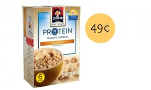 quaker selects coupon