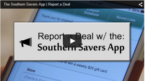 report a deal