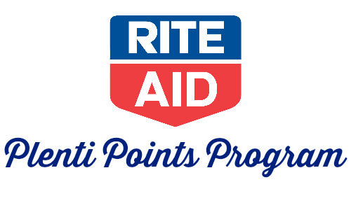 rite aid plenti points