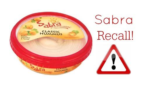 sabra recall