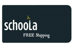 schoola-free shipping
