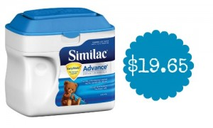 similac powder