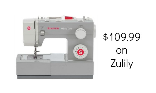 singer sewing machine sale