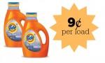 Tide Detergent for $6.32 at Target!