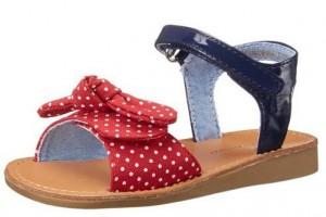 tommy hilfinger kids sandal