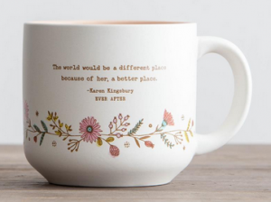 umbo mug