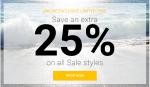 Vera Bradley Sale: Extra 25% Off Sale Items
