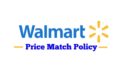 Walmart: No More Price Match