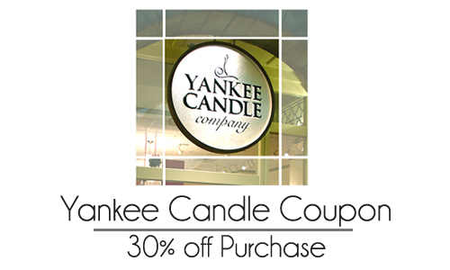 yankee candle coupon 30 off purchase