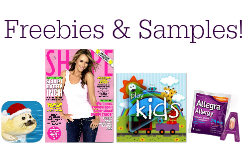 Free Shape Magazine Subscriptio