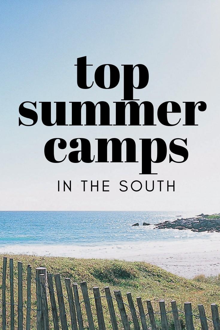 Il y a beaucoup de camps traditionnels disponibles, mais il y en a aussi qui rencontrent des intérêts spécifiques comme l'art, etc. Voici mes 10 meilleurs camps d'été pour enfants!