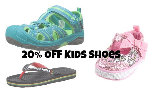 amazon kids shoe sale