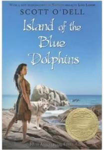 blue dopphins
