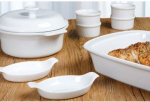ceramic baking set