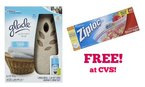 cvs freebies