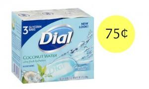 dial bar soap