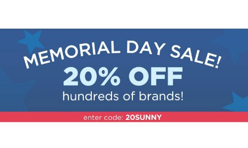 diapers.com memorial day sale