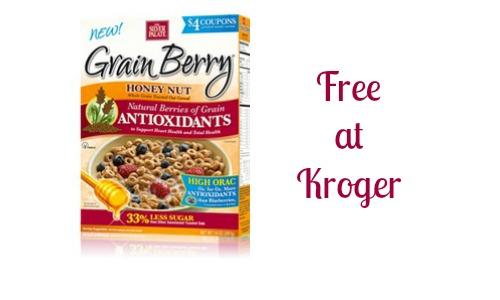free grainberry pasta