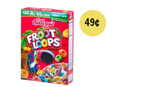 froot loops coupon