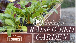 garden bed class