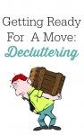 Getting Ready For A Move: Decluttering