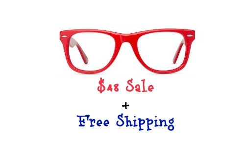 glasses usa deal