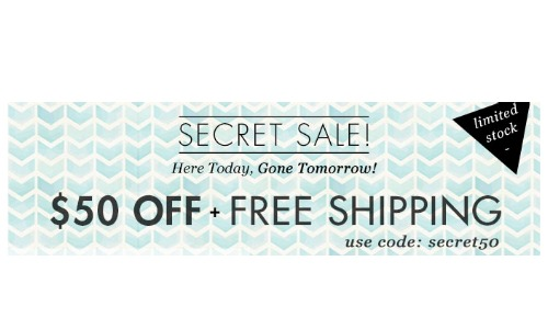 glassesusa secret sale