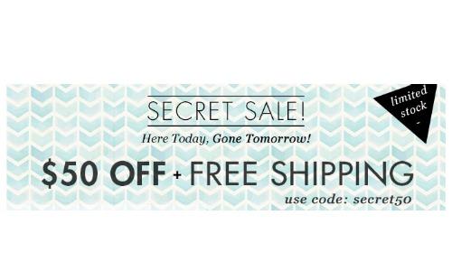 glassesusa secret sale