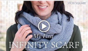 inifinity scarf class