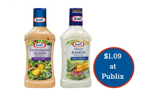 kraft salad dressing coupon