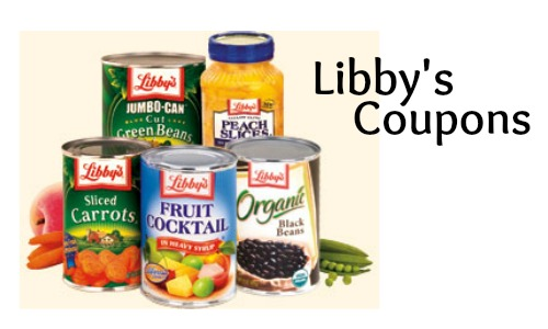 libby's fruit coupons