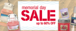 Yankee Candle Sale: Up to 60% Off