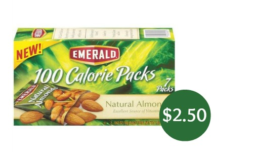 new emerald nuts coupon