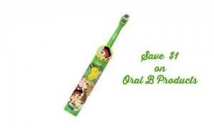 oral b power coupon