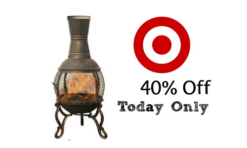 Tar Outdoor Heaters & Fire Pits 40% f Southern