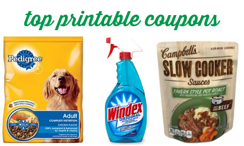 printable coupons