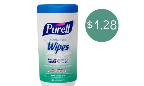 purell coupon