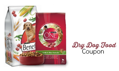 Purina dog chow coupon 2018
