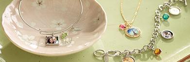 shutterfly custom jewelry