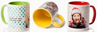 shutterfly photo mugs